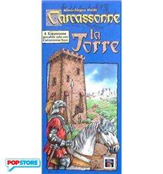 Carcassonne – La Torre