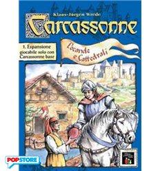 Carcassonne – Locande e Cattedrali