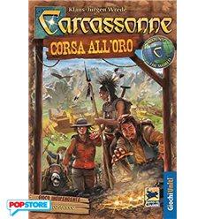 Carcassonne – Corsa all'Oro