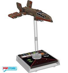 Star Wars: X-Wing Hwk-290
