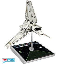 Star Wars: X-Wing Navetta Classe Lambda
