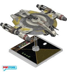 Star Wars: X-Wing Shadow Caster