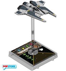 Star Wars: X-Wing Astrocaccia Del Protettorato