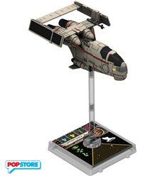 Star Wars: X-Wing Mist Hunter