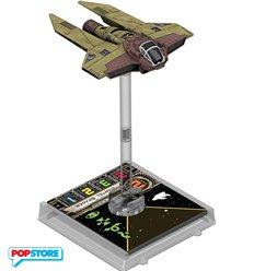 Star Wars: X-Wing Intercettore M3-A