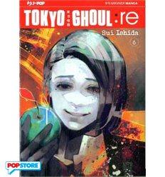 Tokyo Ghoul:RE 005