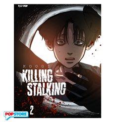 Killing Stalking 002