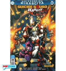 Suicide Squad/Harley Quinn Rinascita 013