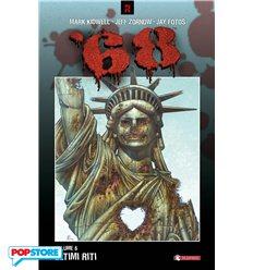 '68 006 - Ultimi Riti