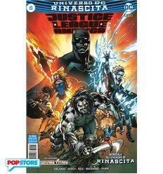 Justice League America Rinascita 005