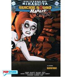 Suicide Squad/Harley Quinn Rinascita 013 Edizione Jumbo con Cofanetto