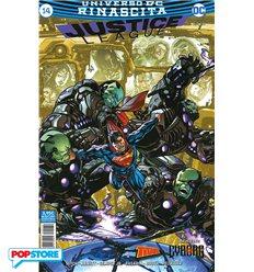 Justice League Rinascita 014