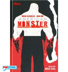 American Monster Tp 001 - Dolce Casa