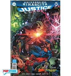Justice League Rinascita 015