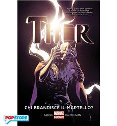 La Nuovissima Thor HC 002 - Chi Brandisce il Martello?