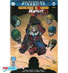 Suicide Squad/Harley Quinn Rinascita 015
