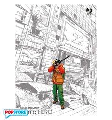I Am A Hero 022