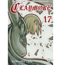 Claymore 017