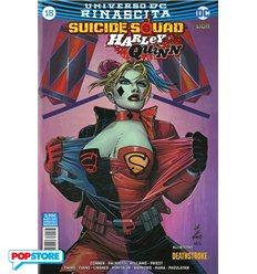 Suicide Squad/Harley Quinn Rinascita 016
