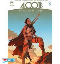 4001 A.D. - Oltre il Nuovo Giappone