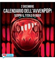 Il Tocco Di Mida (Variant POPstore) - 2 dicembre: Calendario dell'avvenPOP!