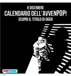 6 dicembre: Calendario dell'avvenPOP! - Sin City 001 - Il Duro Addio