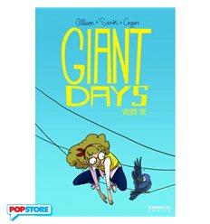 7 dicembre: Calendario dell'avvenPOP! - Giant Days 003