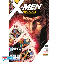 Gli Incredibili X-Men 330 - X-Men Oro 002