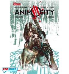 Animosity Hc 001 - Il Risveglio