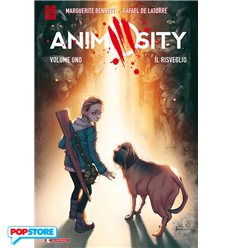 Animosity Tp 001 - Il Risveglio