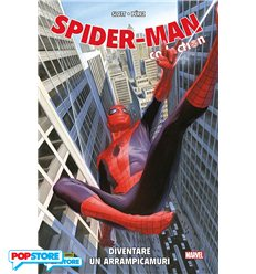 Spider-Man Collection 005 - Diventare un Arrampicamuri