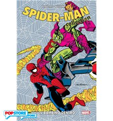 Spider-Man Collection 006 - Il Bambino Dentro