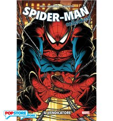 Spider-Man Collection 008 - Il Vendicatore