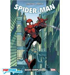 Spider-Man Collection 009 - Buon Compleanno!