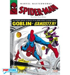 Spider-Man Marvel Masterworks 003