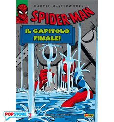 Spider-Man Marvel Masterworks 004 - 1965/66