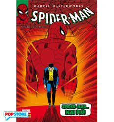 Spider-Man Marvel Masterworks 005