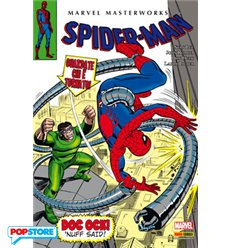 Spider-Man Marvel Masterworks 006