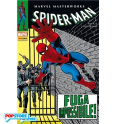 Spider-Man Marvel Masterworks 007