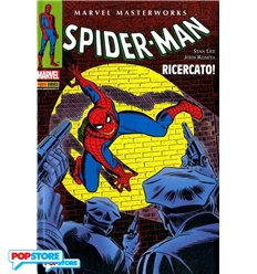Spider-Man Marvel Masterworks 008