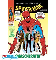 Spider-Man Marvel Masterworks 009