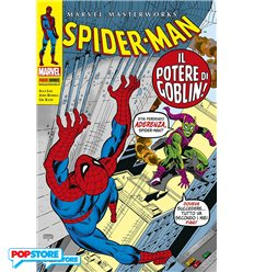 Spider-Man Marvel Masterworks 010