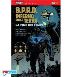 B.P.R.D. Inferno Sulla Terra 013