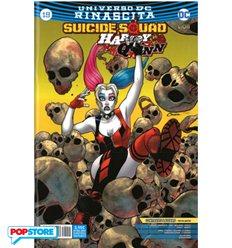 Suicide Squad/Harley Quinn Rinascita 019
