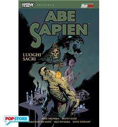 Abe Sapien 05 - Luoghi Sacri