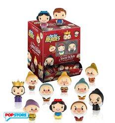 Disney - Snow White - Pint Size Heroes - Espositore Minifigure 24pz