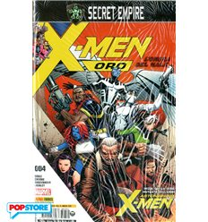 Gli Incredibili X-Men 332 - X-Men Oro 004