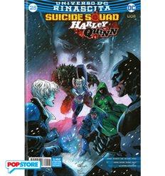 Suicide Squad/Harley Quinn Rinascita 025