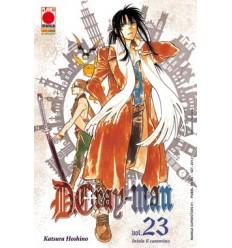 D.Gray Man 023