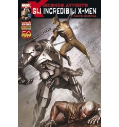 Gli Incredibili X-Men 250 Variant 6 Ante